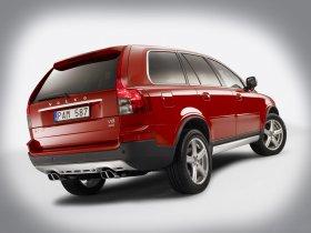 Ver foto 6 de Volvo XC90 R-Design 2008