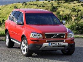 Ver foto 5 de Volvo XC90 R-Design 2008