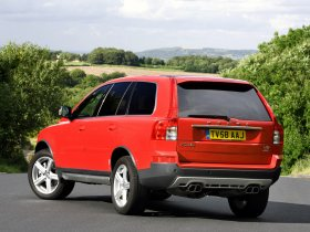 Ver foto 2 de Volvo XC90 R-Design 2008
