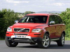 Ver foto 1 de Volvo XC90 R-Design 2008