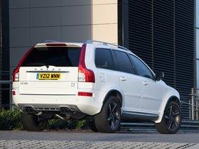 Ver foto 3 de Volvo XC90 R-Design UK 2012