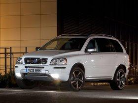 Ver foto 2 de Volvo XC90 R-Design UK 2012