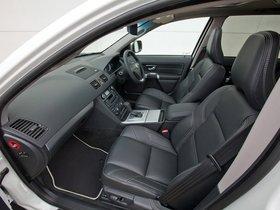 Ver foto 12 de Volvo XC90 R-Design UK 2012