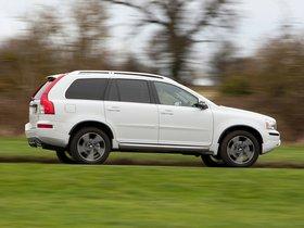 Ver foto 6 de Volvo XC90 R-Design UK 2012