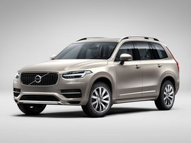 Volvo Xc90 D4 Kinetic 5pl.