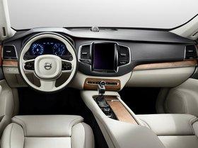 Ver foto 4 de Volvo XC90 T6 AWD 2015