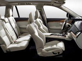 Ver foto 3 de Volvo XC90 T6 AWD 2015