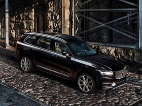 Ver foto 2 de Volvo XC90 T6 AWD First Edition 2015