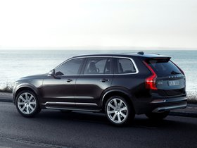 Ver foto 5 de Volvo XC90 T6 AWD First Edition 2015