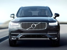 Ver foto 4 de Volvo XC90 T6 AWD First Edition 2015