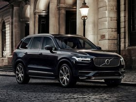 Ver foto 3 de Volvo XC90 T6 AWD First Edition 2015