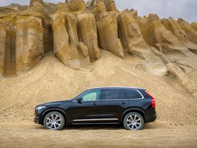 Ver foto 8 de Volvo XC90 T6 AWD First Edition USA 2015
