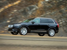 Ver foto 7 de Volvo XC90 T6 AWD First Edition USA 2015