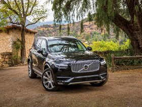 Ver foto 6 de Volvo XC90 T6 AWD First Edition USA 2015