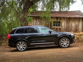 Ver foto 5 de Volvo XC90 T6 AWD First Edition USA 2015