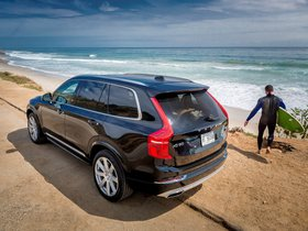 Ver foto 4 de Volvo XC90 T6 AWD First Edition USA 2015