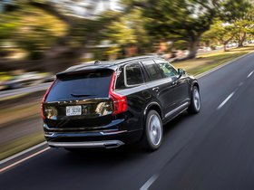 Ver foto 3 de Volvo XC90 T6 AWD First Edition USA 2015