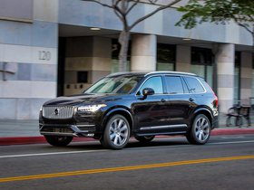Ver foto 2 de Volvo XC90 T6 AWD First Edition USA 2015