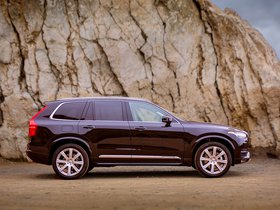 Ver foto 16 de Volvo XC90 T6 AWD First Edition USA 2015