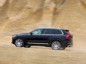 Ver foto 15 de Volvo XC90 T6 AWD First Edition USA 2015
