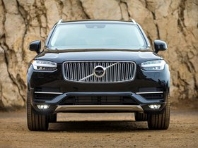 Ver foto 14 de Volvo XC90 T6 AWD First Edition USA 2015