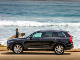 Ver foto 10 de Volvo XC90 T6 AWD First Edition USA 2015