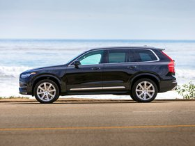 Ver foto 9 de Volvo XC90 T6 AWD First Edition USA 2015