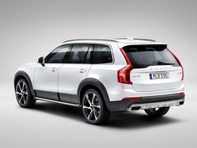 Ver foto 2 de Volvo XC90 T6 AWD Rugged Luxury 2015