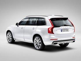 Ver foto 2 de Volvo XC90 T6 AWD Urban Luxury 2015
