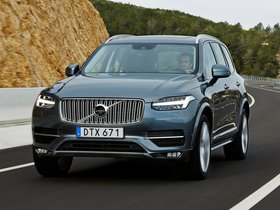 Ver foto 9 de Volvo XC90 T6 Inscription 2014