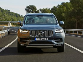 Ver foto 8 de Volvo XC90 T6 Inscription 2014