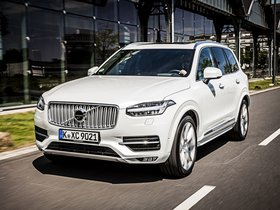Ver foto 7 de Volvo XC90 T6 Inscription 2014