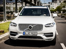 Ver foto 6 de Volvo XC90 T6 Inscription 2014