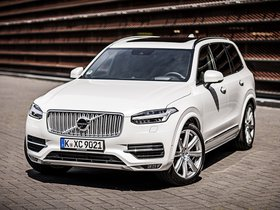 Ver foto 5 de Volvo XC90 T6 Inscription 2014