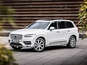 Ver foto 4 de Volvo XC90 T6 Inscription 2014