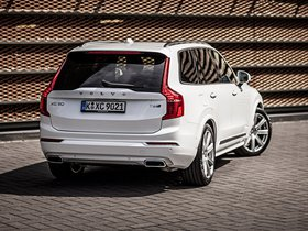 Ver foto 3 de Volvo XC90 T6 Inscription 2014