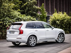 Ver foto 2 de Volvo XC90 T6 Inscription 2014