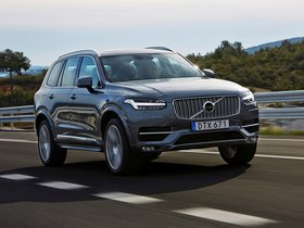 Ver foto 1 de Volvo XC90 T6 Inscription 2014