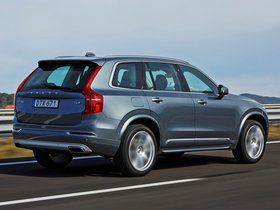 Ver foto 14 de Volvo XC90 T6 Inscription 2014