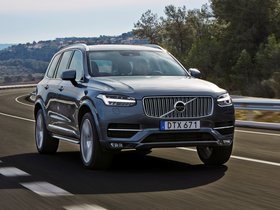 Ver foto 13 de Volvo XC90 T6 Inscription 2014
