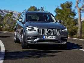 Ver foto 12 de Volvo XC90 T6 Inscription 2014