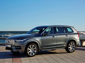 Ver foto 11 de Volvo XC90 T6 Inscription 2014