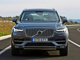 Ver foto 10 de Volvo XC90 T6 Inscription 2014
