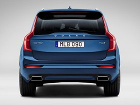 Ver foto 7 de Volvo XC90 T6 R-Design 2015