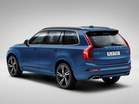 Ver foto 4 de Volvo XC90 T6 R-Design 2015