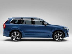 Ver foto 3 de Volvo XC90 T6 R-Design 2015