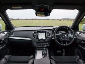 Ver foto 30 de Volvo XC90 T6 R-Design UK 2015