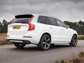 Ver foto 18 de Volvo XC90 T6 R-Design UK 2015