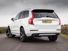 Ver foto 17 de Volvo XC90 T6 R-Design UK 2015