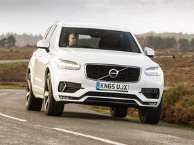 Ver foto 15 de Volvo XC90 T6 R-Design UK 2015